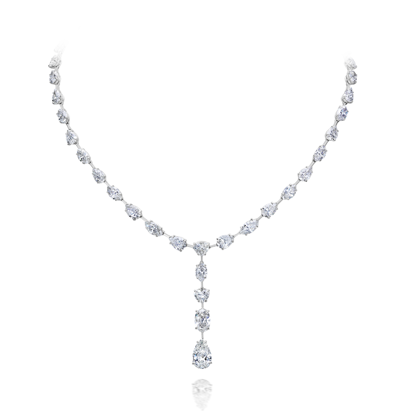 View Diamond Necklace